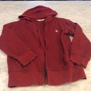Jacket (zip up)